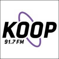 KOOP RADIO 91.7 FM