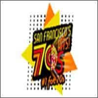 San Francisco's 70's HITS!
